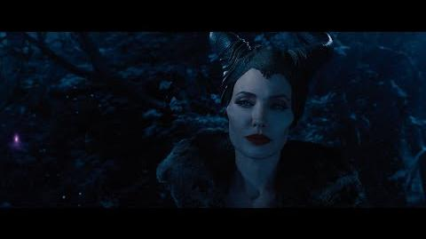 """Pretty Bird"" Clip - Maleficent"