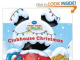 Clubhouse Christmas