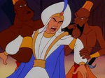 Aladdin Captured - Bad Mood Rising