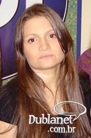 Ana Lúcia Menezes