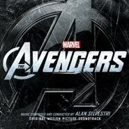 Avengers Assemble soundtrack
