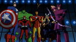 Avengers EMH - Team