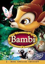 BAMBIUK2005DVD