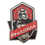 Captain Phasma Pin