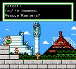 Chip 'n Dale Rescue Rangers 2 Screenshot 120