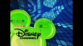 Disney Channel Bounce Era Soundtrack 2 (2002)