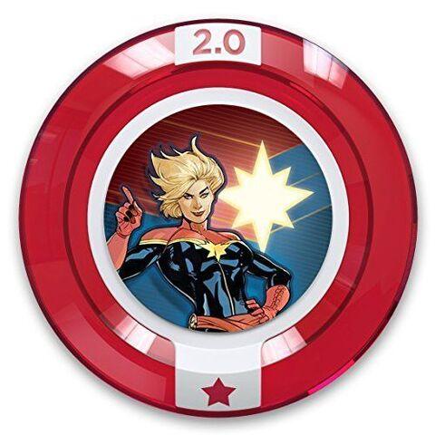 File:Disney Infinity Captain Marvel Team-Up Disc.jpg