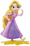 Disney Princess figures - Rapunzel
