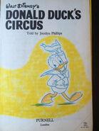 Donald Duck's Circus 1