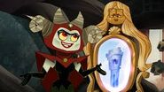 Evil Queen Rippen