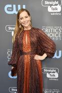 Leslie Mann 23rd Critics Choice Awards
