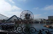 Mickey Fun Wheel