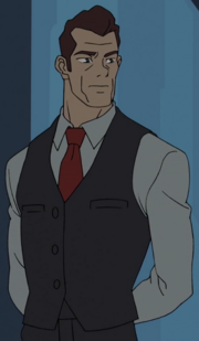 Norman Osborn (Earth-TRN633) from Marvel's Spider-Man (animated series) Season 1 3 001