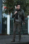 Once Upon a Time - 6x12 - Murder Most Fowl - Photography - Robin Hood