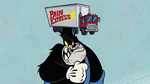 Pain Xpress truck