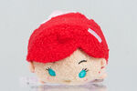 Pink Dress Ariel Tsum Tsum Mini