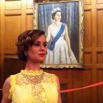 Queen Belle