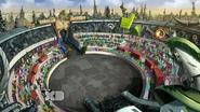 Scrap City Arena