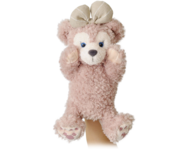 ShellieMay puppet