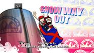 Snow-Klahoma - Snow Way Out