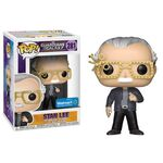 Stan Lee GOTG POP