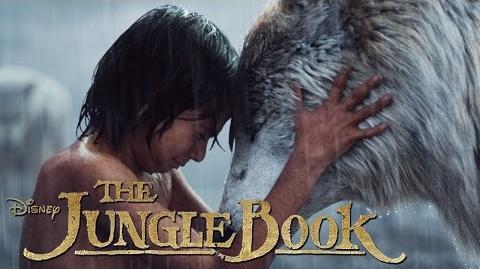 THE JUNGLE BOOK - Das ist kein Spiel! - Ab 14