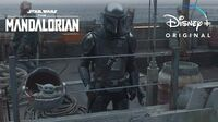 The Mandalorian New Season Streaming Oct