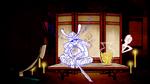 The McHugger Games - Sleeping Samurai