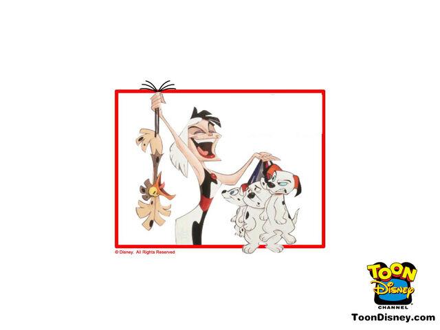 File:101 Dalmatians Games Wallpaper 1 1024.jpg
