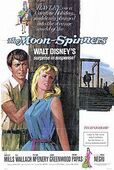 220px-The Moon-Spinners (theatrical poster)