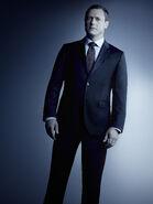 Agents of S.H.I.E.L.D. - Jeffrey Mace