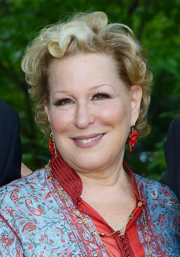 Bette Middler