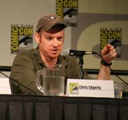 Chris Edgerly SDCC