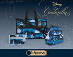 Cinderellabagcollectionlesportsac