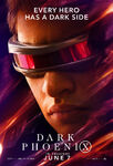 Dark Phoenix - Cyclops