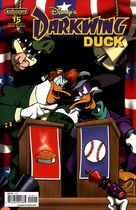Darkwing Duck Issue 15A