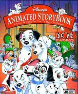 Animated StoryBook: 101 Dalmatians