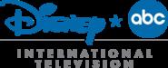 Disney-ABC International Television logo