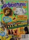 Disney Adventures Magazine australian cover July 2005