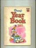 Disney yearbook 1985
