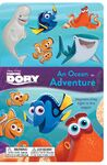 Finding Dory Book 06