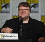 Guillermo del Toro SDCC15