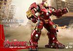 Hulkbuster Hot Toys 03