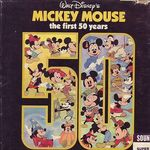 Mickey mouse 50 years super 8