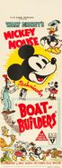 Mm boat builders poster