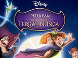 Peter Pan em De Volta à Terra do Nunca