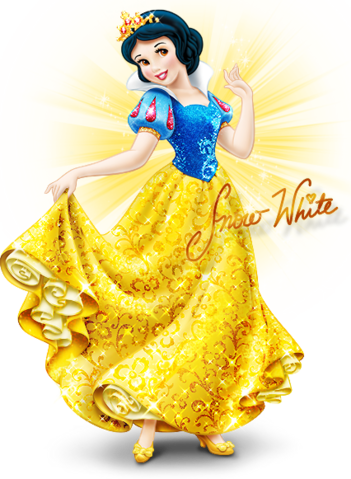 File:Snow White extreme princess photo.png