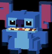 Stitch pixel