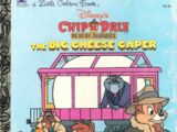 Chip 'n Dale Rescue Rangers: The Big Cheese Caper