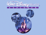 The Walt Disney World Explorer title card